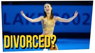 WEEKEND SCRAMBLE - Michelle Kwan Learns of Her Divorce on Twitter ft. DavidSoComedy