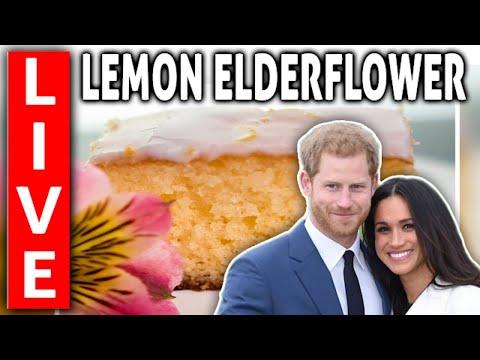 Royal Wedding Special - Royal Menu for Afternoon Tea Part 2