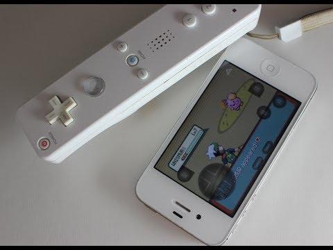 Play Pokemon & Gameboy on iPhone iOS 5.1.1