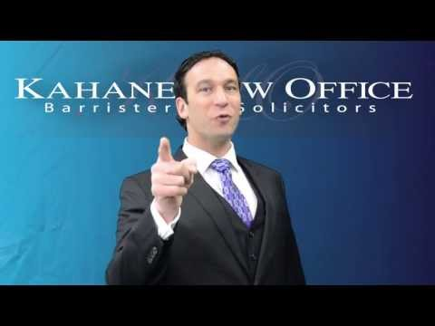 Married in Another Country But Wanting a Divorce in Alberta? by Kahane Law Office