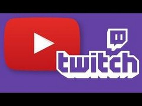 How to upload from Xbox 1 Twitch.TV to YouTube