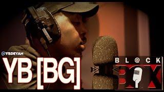 YB [BG] | BL@CKBOX (4k) S10 Ep. 94/184