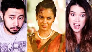 MANIKARNIKA - The Queen of Jhansi   Kangana Ranaut   Trailer Reaction!