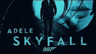 Top 10 James Bond Theme Songs
