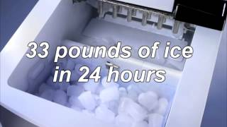 Dometic Portable Ice Makers Review