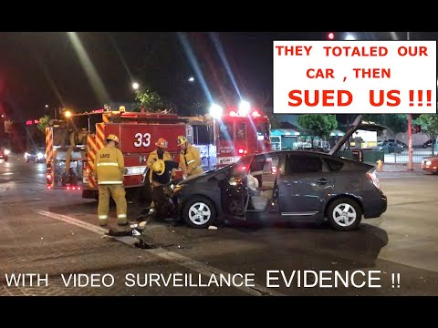 HORROR STORY: Why you need a dash camera if you drive UBER/LYFT