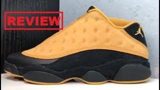 low priced 1b17d 7a348 ... 14 June 2015 Air Jordan 13 Chutney Low Sneaker Detailed Look   Review  From Jordan Brand ...