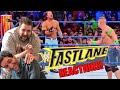 GRIMS CRAZY WWE FASTLANE 2018 REACTIONS REVIEW RESULTS