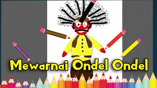 Ondel Ondel Panjat Pinang The Most Popular High Quality Videos