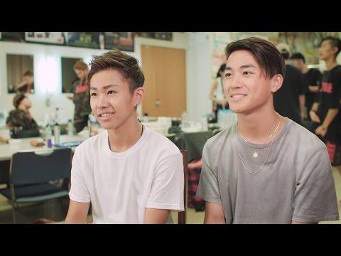 Project Taro 今津 渉・砂田 将宏 【アメリカ留学インタビュー】