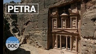 Petra, The Rose City | History - Planet Doc Full Documentaries