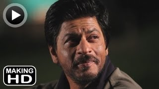 Making Of The Film - Shah Rukh Khan | Jab Tak Hai Jaan | Part 3 | Katrina Kaif | Anushka Sharma