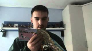 Iker Beraza canta Smas mouth