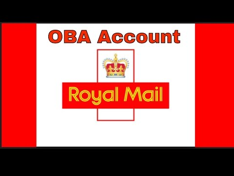 The Basics of using an Online Royal Mail PPI account - Selling online Ebay/Amazon