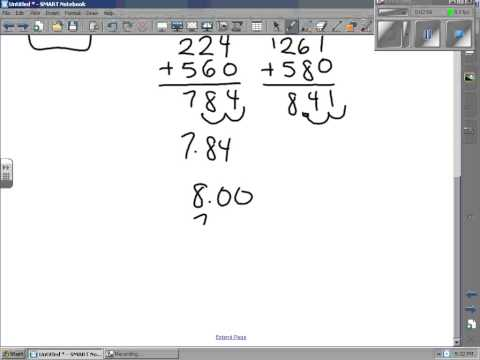 square root of 8 estimation