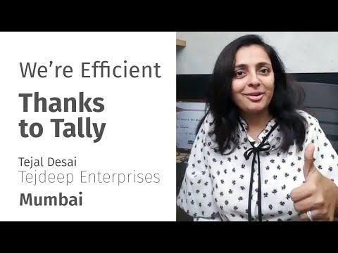 Customers Speak - Tejal Desai, Mumbai