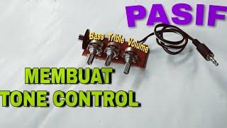 Simple Volume Control Sound Effecter Circuit | Music Jinni