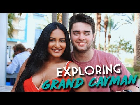 EXPLORING GRAND CAYMAN | 2017