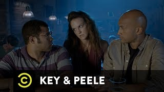 Key & Peele - Apologies