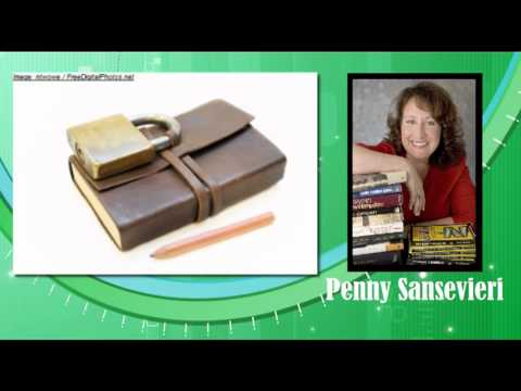 Penny Sansevieri - Red Hot Publicity on the Internet - interview - Goldstein on Gelt - May 2013