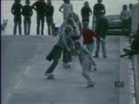 GTK: Skateboards (1975)