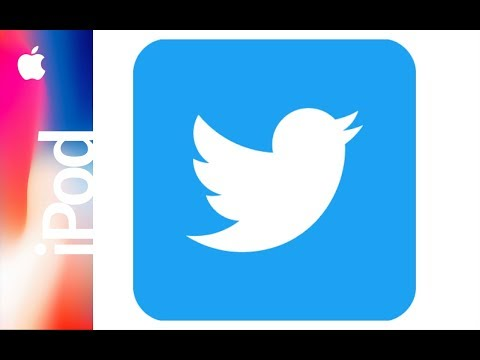 How to Update Twitter App - iPod touch