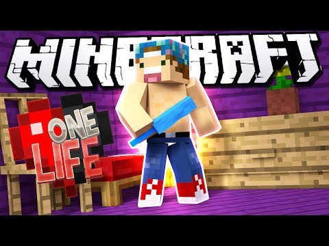 MAKING MY HOUSE CUTE! | One Life SMP #12