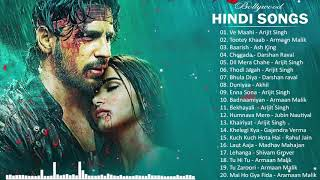 Top 20 Romantic Hindi Songs 2019 - Bollywood New Songs December 2019 - Indian New Songs