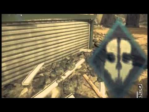 Tms Presentation de cod ghost avec Antizworld