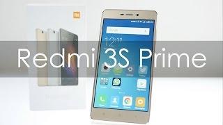 Xiaomi Redmi 3S Prime Best Compact Budget Smartphone?