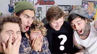 TATTOO ROULETTE 2 Ft. Jc Caylen, Scotty Sire, Toddy Smithy