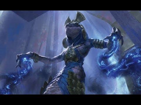 MTG Arena Grind - White/Blue Azorius Tokens Quest