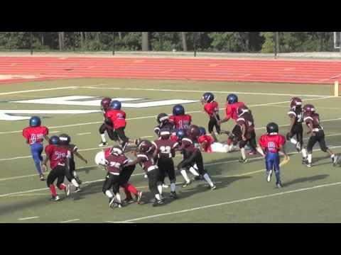 TwinSportsTV: Episode 1 Youth Football Highlights