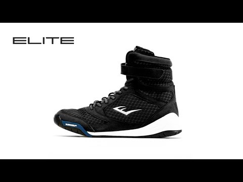 Everlast Elite Boxing Shoe