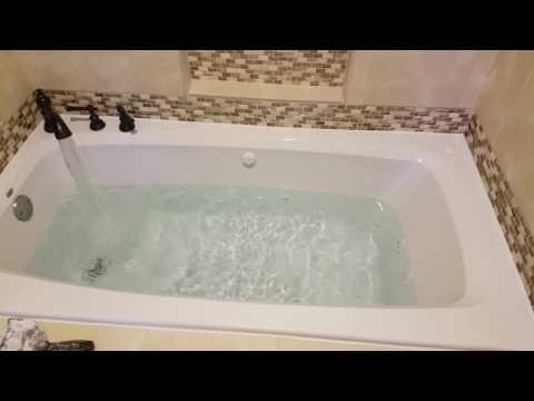 American standard drop in whirlpool tub lowes diy