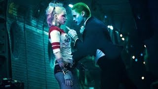 Suicide Squad Harley Quinn´s Love - Escuadrón Suicida el amor de Harley Quinn