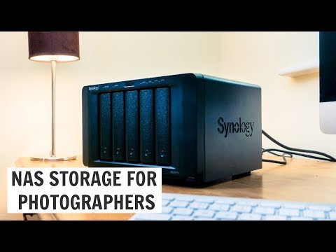 Download Keep your IMAGES SAFE | Synology NAS BACKUP for PHOTOGRAPHERS