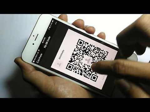 វិធីបង្កើតគណនីនិងប្រើកម្មវិធី WeChat App ងាយស្រួល - How to create account and use Wechat App
