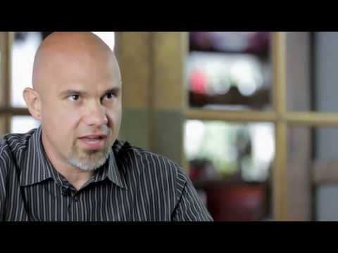 ScanSnap Squad Member, Patrick Albrecht, on his use of technology as small business owner