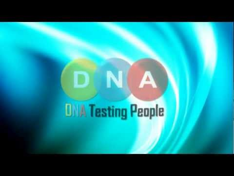 Paternity Testing | The DNA Testing People