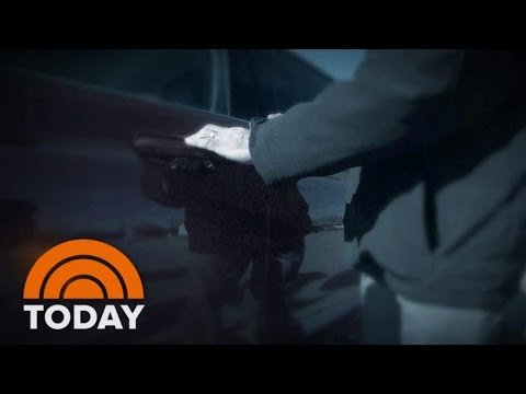 Car Theft Warning: High-Tech Device Gives Thieves Access In Seconds   TODAY