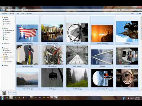 How to Transfer Photos from Digital Camera to PC - GoldenYearsGeek.com