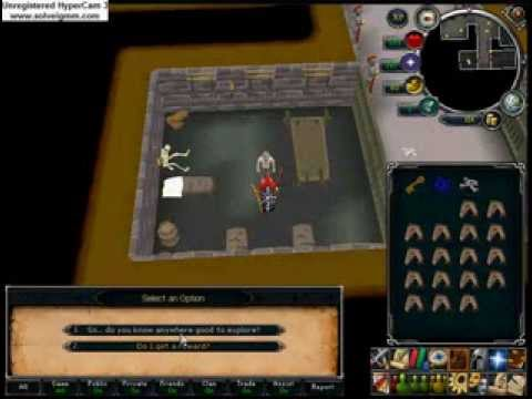 How to make money on Runescape-Dragons