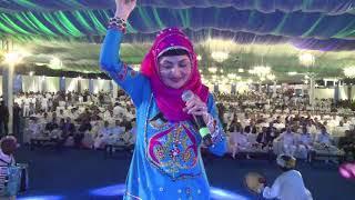 Navy Shazia Khushk 37 countries Laal meri patt Dhamal
