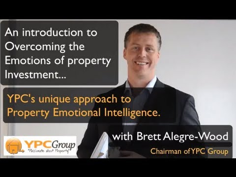 Emotional Intelligence in building your Property Portfolio - YPC Property Group Tour