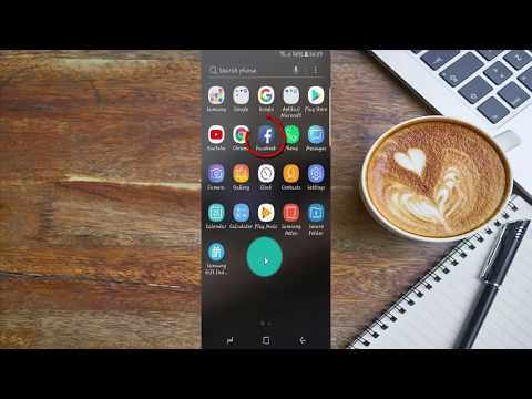 Android Phone : How to Turn on/ off video notifications