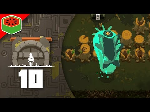 CRAFTING EVERYTHING! | Moonlighter Let's Play #10