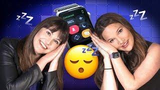 The Apple Watch 5 may put you to sleep