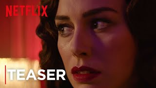 Cable Girls: Season 3 | Teaser [HD] | Netflix