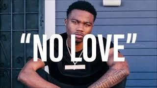 """[FREE] Lil Baby x Roddy Ricch x Lil Durk Type Beat 2019 """"No Love""""   @illWillBeatz"""